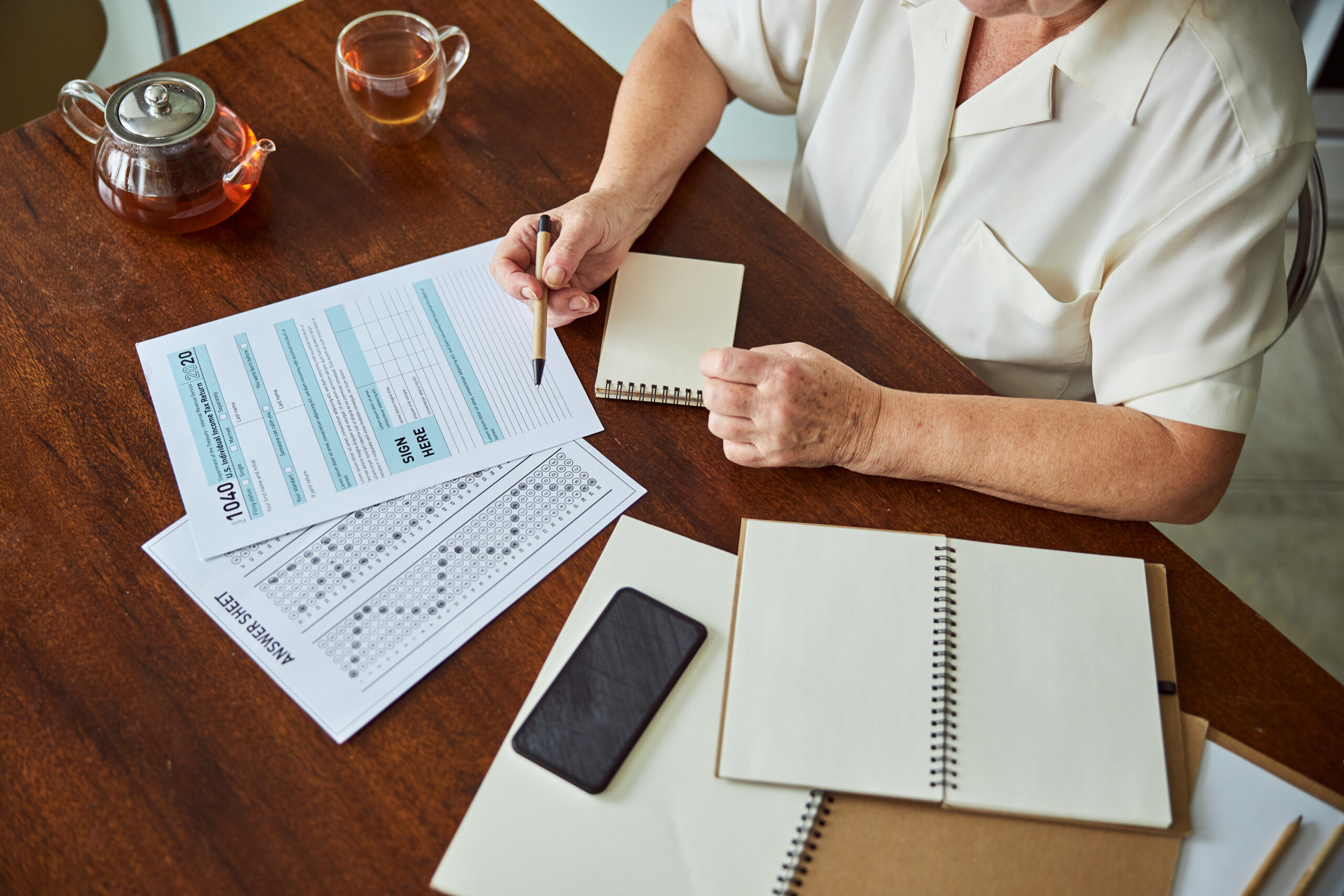 Which Tax Records to Keep and For How Long. Do This And Avoid Tax Problems Later.